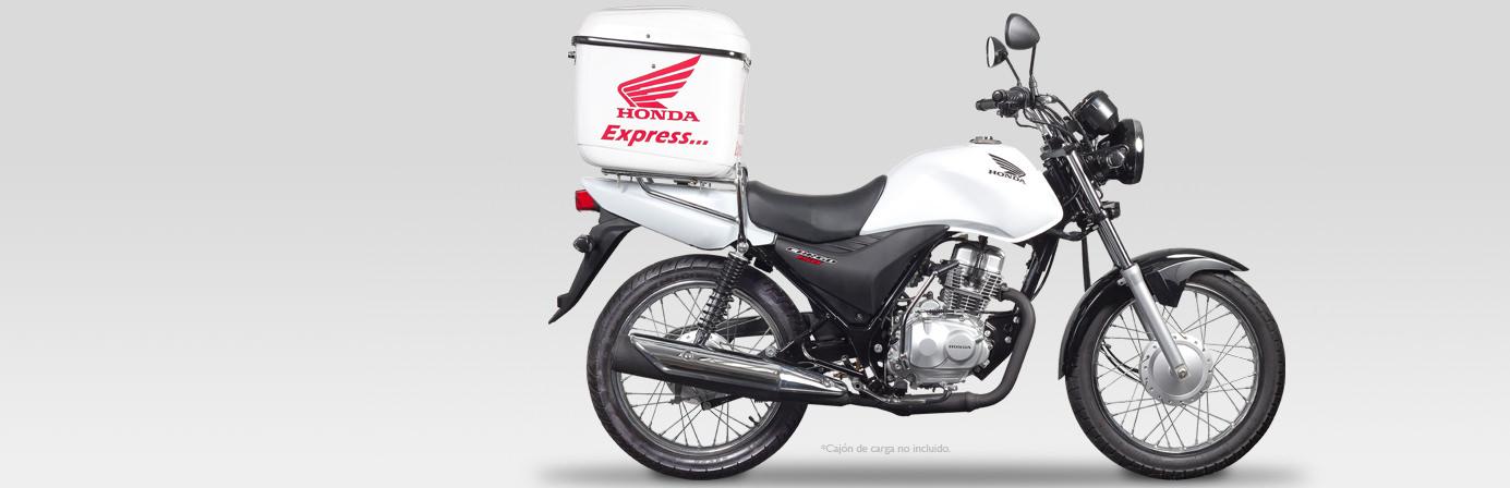 Motos Honda Costa Rica Gl150 Cargo Motos Honda Costa Rica