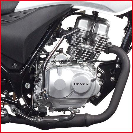 2015 Honda Xr650L >> Motos Honda Costa Rica   GL150 CARGO