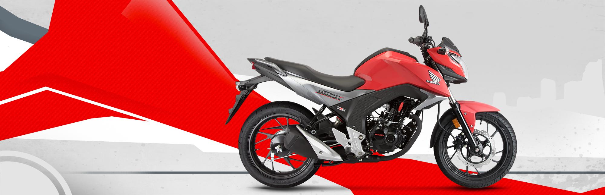 2015 Honda Xr650L >> Motos Honda Costa Rica | CB160F HORNET