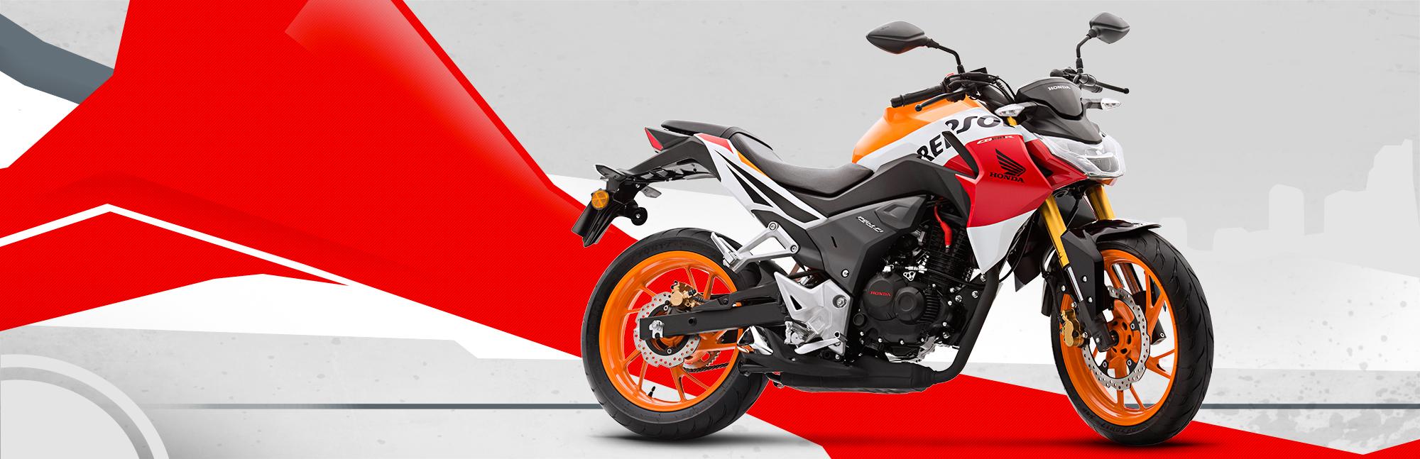 motos honda costa rica cbr repsol