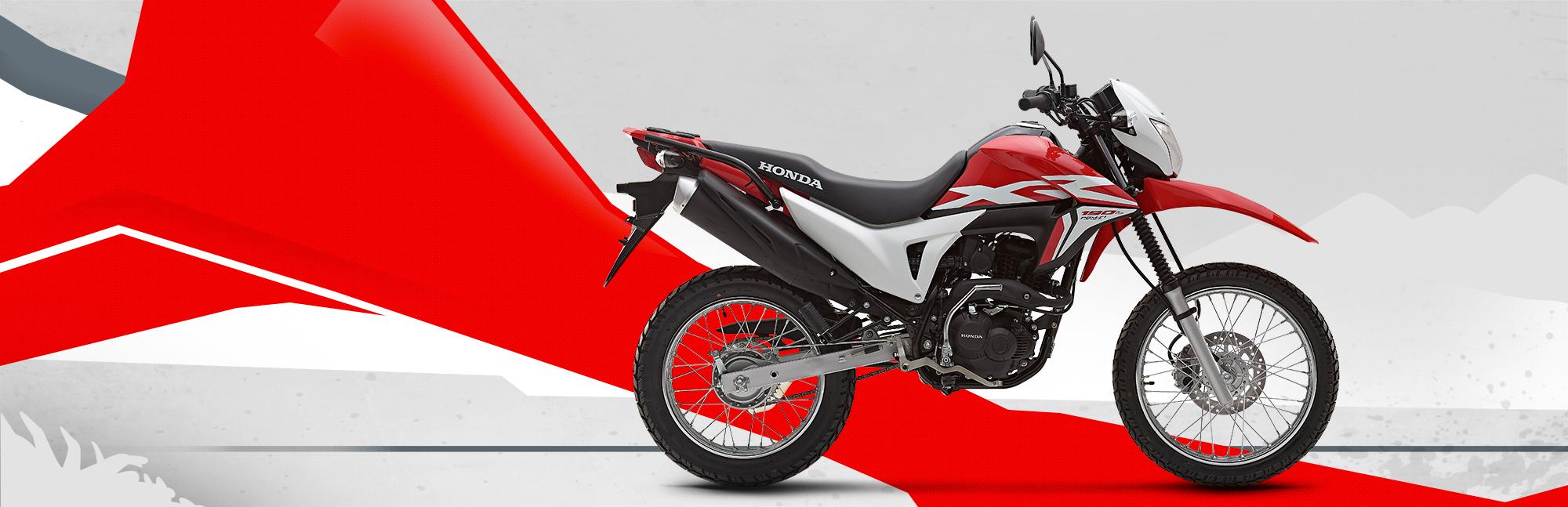 Motos Honda Costa Rica | XR190L - Motos Honda Costa Rica