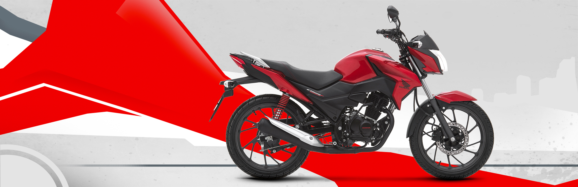 Motos Honda Costa Rica Cb125f Twister